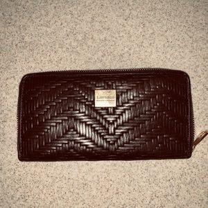 Lauren Ralph Lauren Women's Zippered Wallet